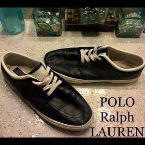 Polo Ralph Lauren Faxon Low Sneakers 15